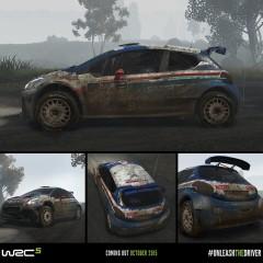 WRC5 előzetes képek