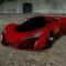 AC Ferrari F80 Concept