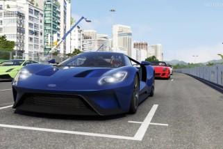 Forza Motorsport 6 Launch Trailer