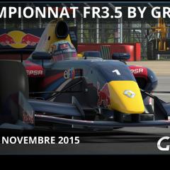 Gentlemen-Racers FR3.5 rFactor2 bajnokság