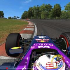 GSC 2013 Infiniti Red Bull Racing RB11 v1.0