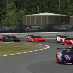 Race07 Ferrari 458 Challenge v1.8