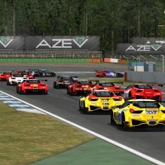 Race07 Ferrari F458 Challenge v2.1