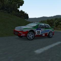 CMR2 WRC 2002 Mod+Patch
