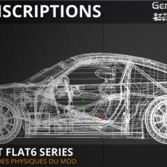 Flat6 Series bajnoksággal készül a Gentlemen Racers