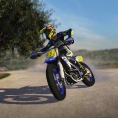 Valentino Rossi The Game képek és előzetes videó