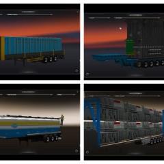 ETS2 Cargo Pack v6.0