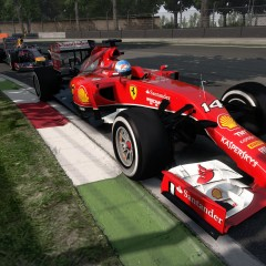 F1 2014 Ultimate Engine Sound v4.0