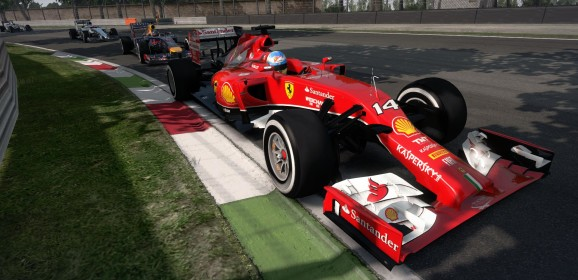 F1 2014 Ultimate Engine Sound v4.0