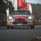Megérkezett a Sebastien Loeb Rally Evo