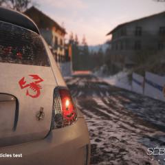 Elérhető PC-n a Sebastien Loeb Rally Evo demó változata!