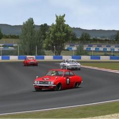 GTL Isuzu Bellett GT & GTR v1.3
