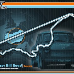 GTL Melczer Hill Climb and Hill Road v1.0