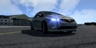 AC 2007 Honda Civic Type-R v1.4.3
