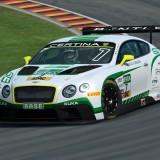 R3E Bentley és Formula RR Junior előzetesek