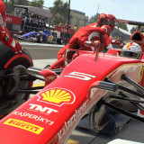 Itt a legújabb F1 2015 javítás
