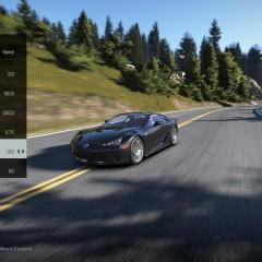 PC Lexus LFA v1.0