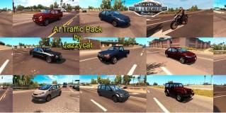 ATS AI Traffic Pack v1.0