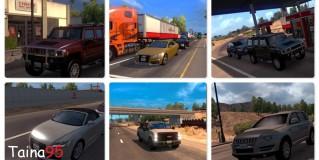 ATS AI Traffic Pack v0.5