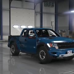 ATS Ford F150 SVT Raptor v1.3