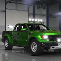 ATS Ford F150 SVT Raptor v1.2