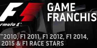 Jó áron a Steamen a Codemasters F1 sorozata