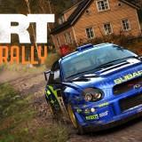 Konzolos DIRT Rally előzetes