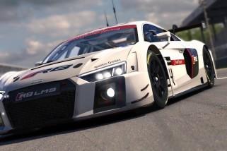 iRacing Audi R8 LMS GT3 előzetes videó