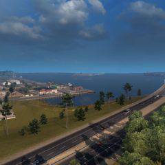 ATS Coast to Coast v1.7