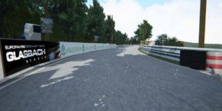 AC Glasbachrennen Hillclimb v0.8