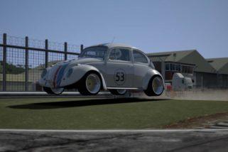 AC 67′ Volkswagen Beetle GD Fixed