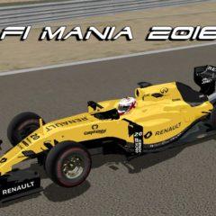 F1C F1 Mania 2016 v2