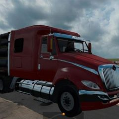 ATS International Prostar v1.2
