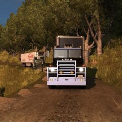 ATS USA Offroad Alaska Map v1.4
