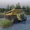 Spintires Caterpillar 257M 8×8