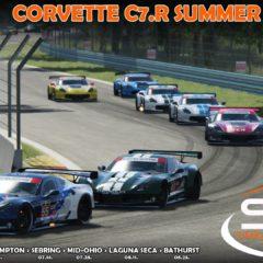 SimRace Series nyári bajnokság!
