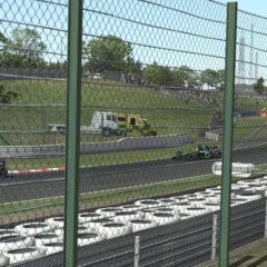 rF2 Suzuka Circuit