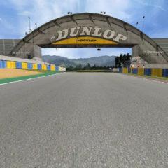 GTR2 Le Mans 2016 v1.0
