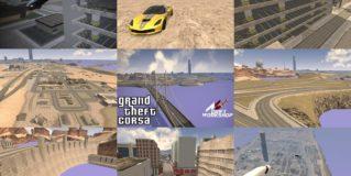 AC Grand Theft Corsa Map