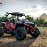 Forza Horizon 3 autólista