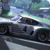 AC DRM Revival Mod Porsche 935 K3 bemutató