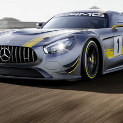 Érkezik a Mercedes-AMG GT3 a R3E-hez!