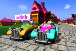 AMS Miniville v0.95