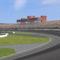 AMS Fontana Speedway v1.0