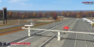 AMS Barber Motorsport Park v1.0