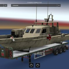 ETS2 Saint Row Cargo Pack v3.0