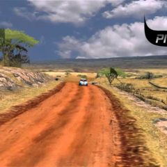 rF Safari Rally Kenya – Stage1