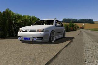 AC Volkswagen Golf Mk4/Opel Corsa VXR