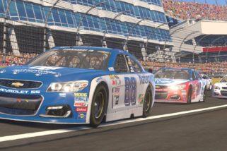 NASCAR Heat Evolution fejlesztői napló 2-3.rész