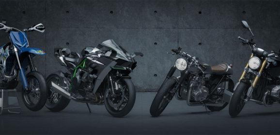 Érkezik a Ride2 a Milestonetól!